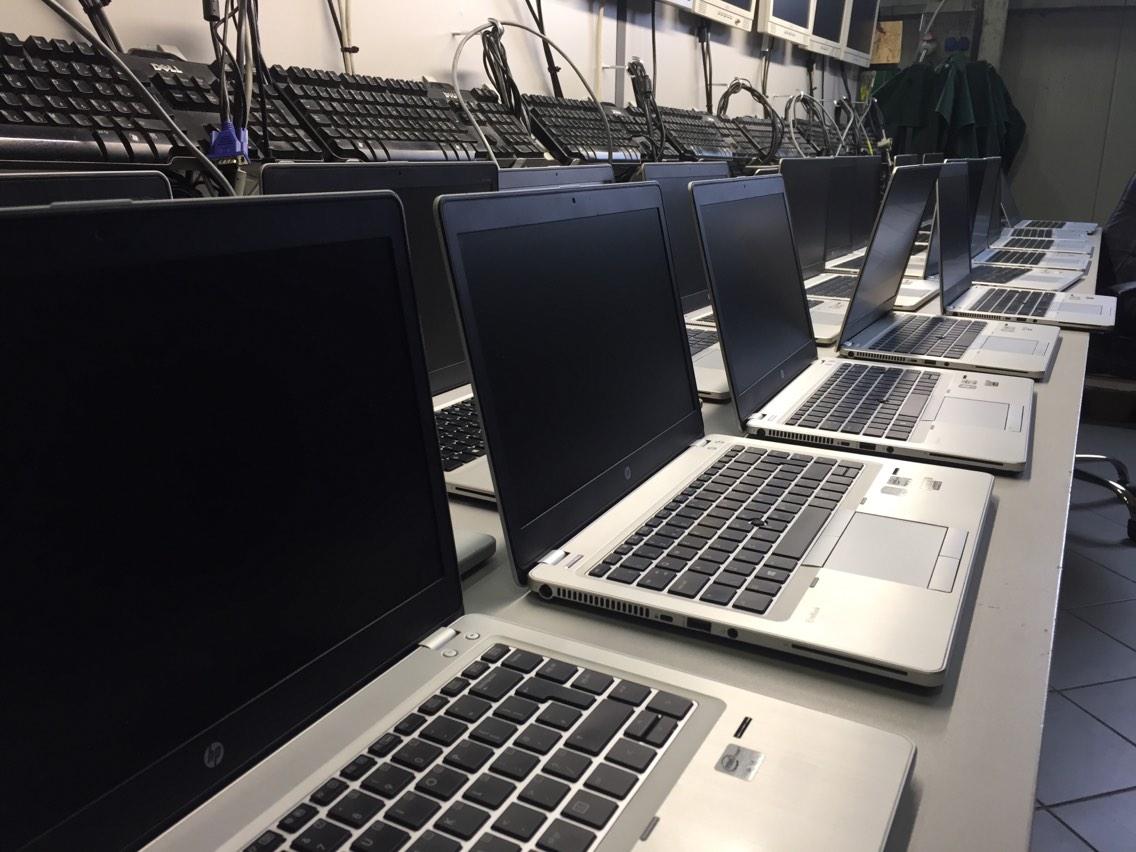 Használt üzleti laptopok 2 év garanciával, felújítva és tesztelve.