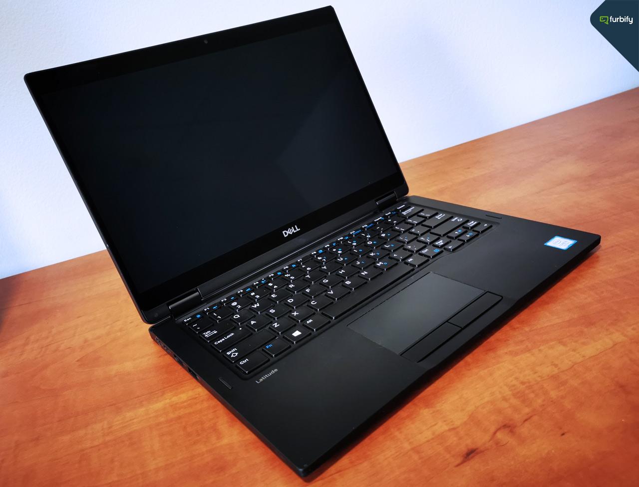 használt dell latitude 7389 laptop
