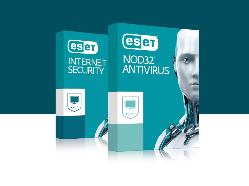 eset internet security és nod 32 vírusvédelem
