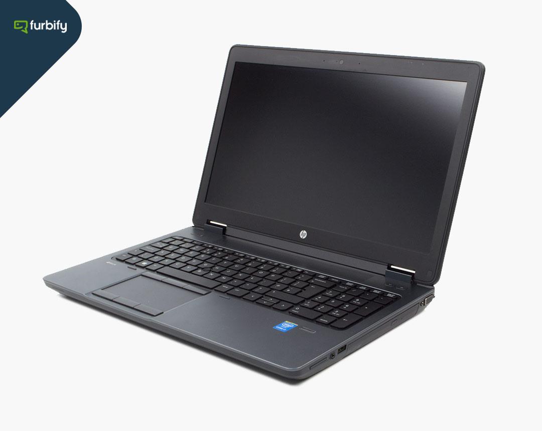 laptop grafikai munkára: HP zBook a furbifytól