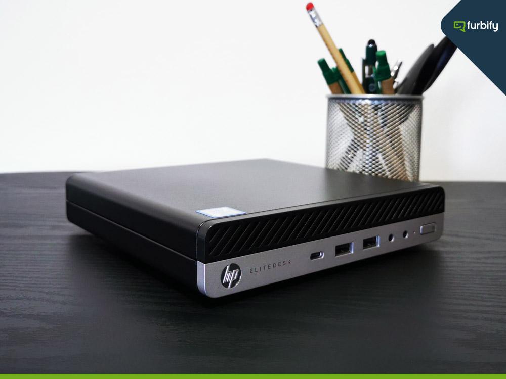 HP Elitedesk g3