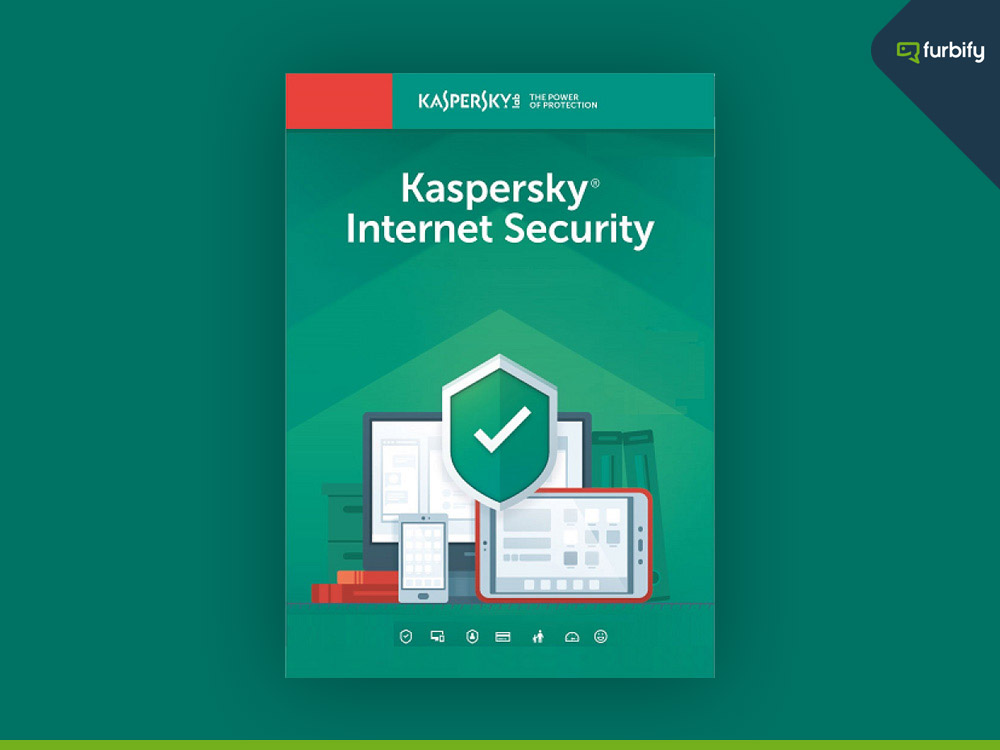 kaspersky internet security furbify