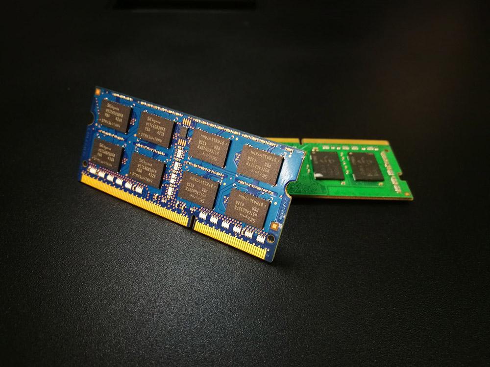 laptop memória (ram) ddr4
