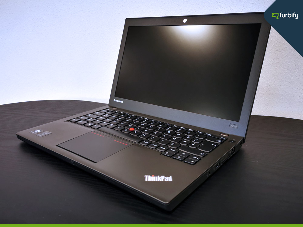 Lenovo ThinkPad X240 notebook kompaktný