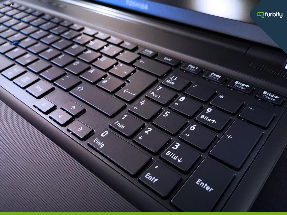toshiba tecra r950 laptop