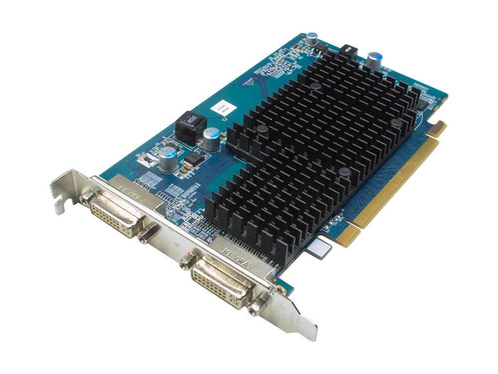Grafická karta AMD Radeon 7350 - DVI | 1 GB | DDR3 | PCI Express x16 | 64-bit | A