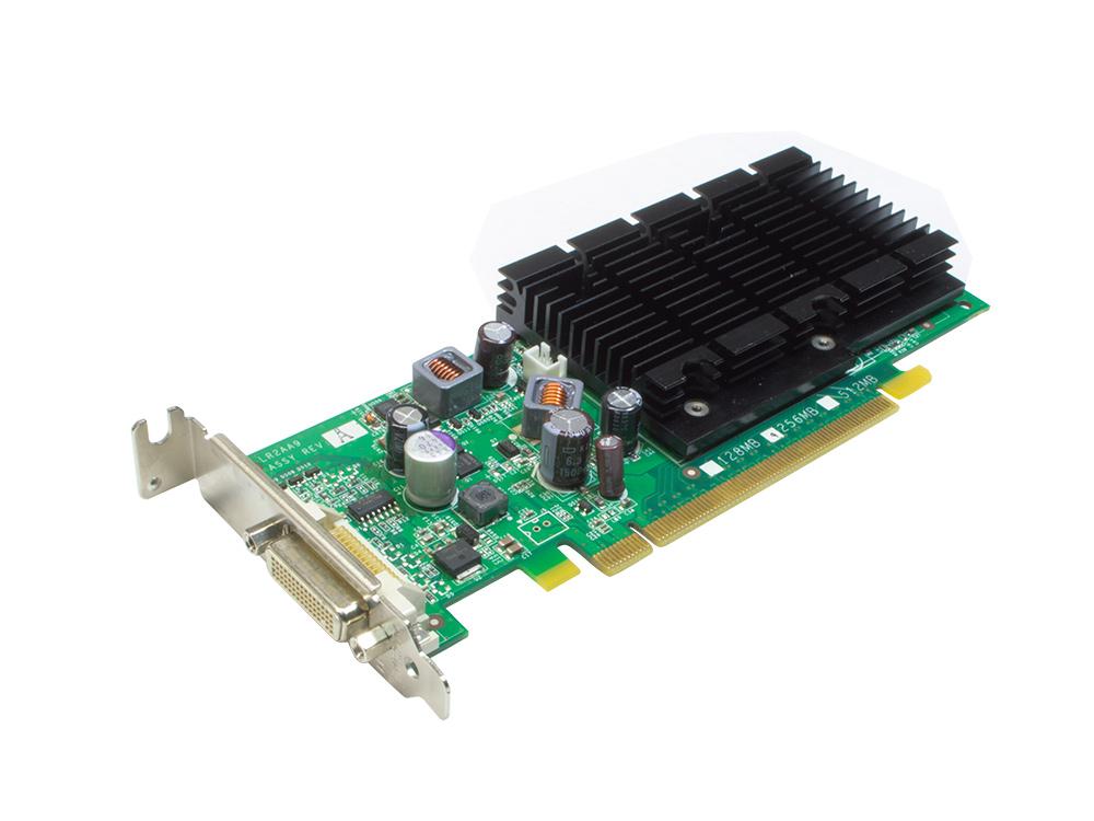 Grafická karta NVIDIA GeForce 9300 GE - DVI | 256 MB | DDR2 | PCI Express x16 | 64-bit | A | Low profile