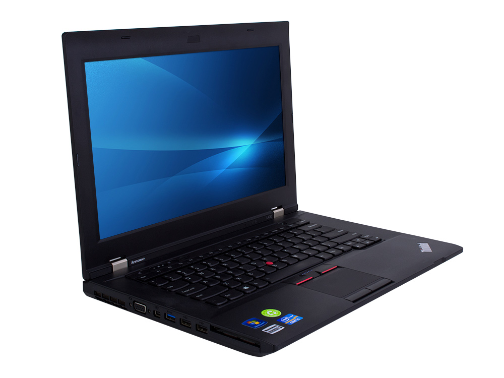 LENOVO ThinkPad L430 - i5-3210M | 4GB DDR3 | 320GB HDD 2,5"
