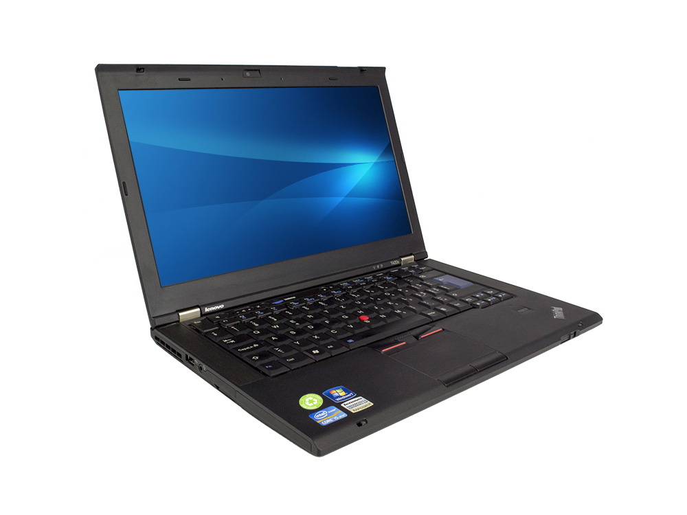 LENOVO ThinkPad T410s - i5-520M | 4GB DDR3 | 80GB SSD | NO ODD | 14"
