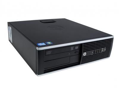 Számítógép HP Compaq 6200 Pro SFF