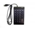 Klávesnica GENIUS i130, USB
