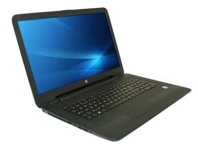 Notebook HP 17-x055nf