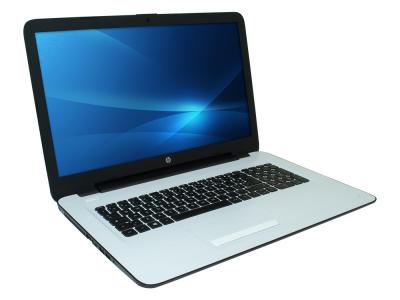 Notebook HP 17-y041nf