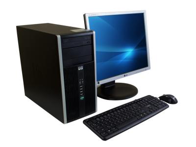 PC zostava HP Compaq 6005 Pro MT + LG Flatron E1910