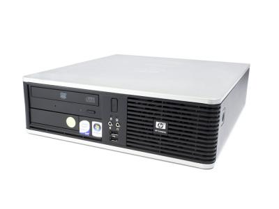 Počítač HP Compaq dc7800 SFF