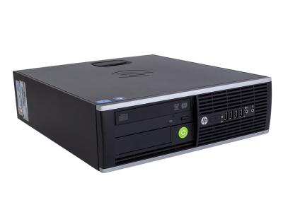 Számítógép HP Compaq 6300 Pro SFF