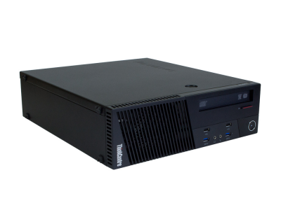 Počítač LENOVO ThinkCentre M93p SFF