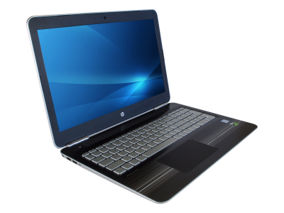 Notebook HP Pavilion - 15-bc200ne
