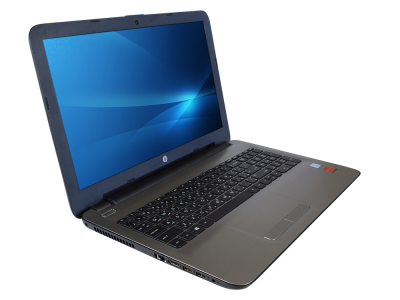 Notebook HP 15-ay122ne Z9E96EA
