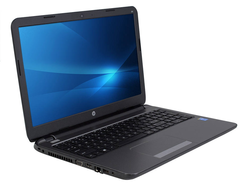 HP 250 G3 - Celeron N2830 | 2GB DDR3 | 500GB HDD 2,5"