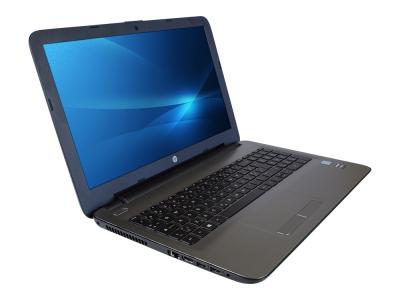 Notebook HP 15-ay102nf Z3F06EA