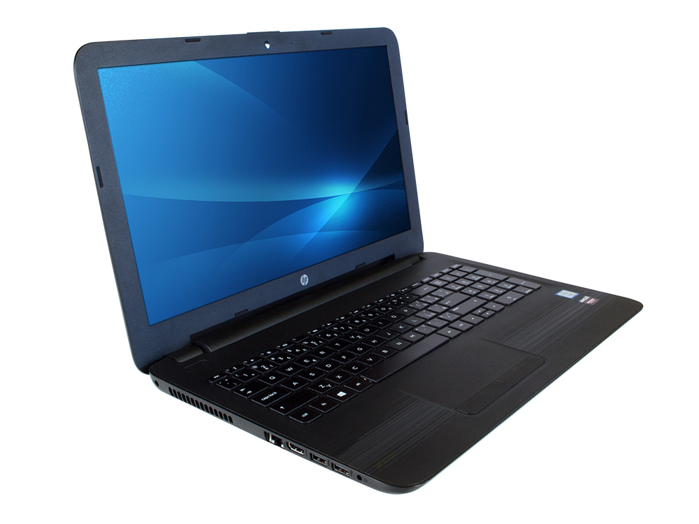 HP 15-ay031nx Y5M05EA - i3-5005U | 4GB DDR3 | 1000 GB HDD 2,5"