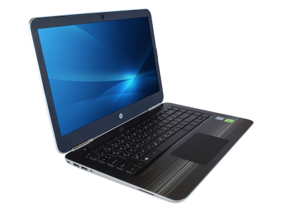 Notebook HP Pavilion 14-al104ne