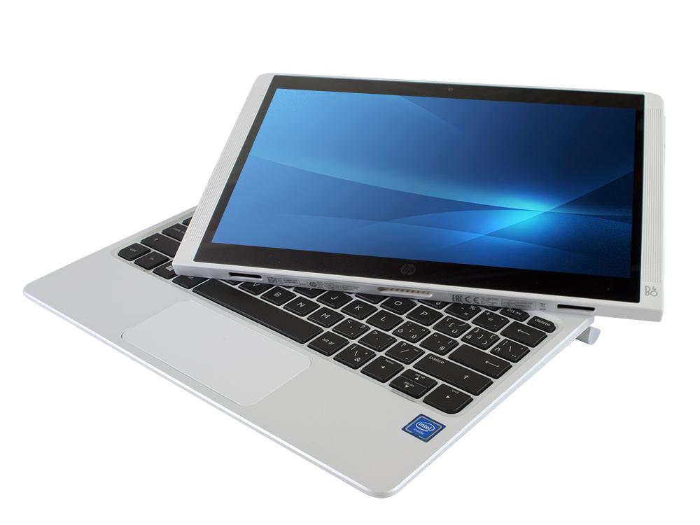 """HP X2 10-N107NC - Atom x5-Z8300   2GB DDR3   32GB (eMMC) SSD   NO ODD   10,1""""   1280 x 800   Webcam   Intel HD   Win 10 Home   USB 2.0 (C)   USB 3.0 (C)   EU keyboard   IPS"""