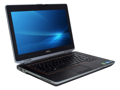 Notebook DELL Latitude E6420