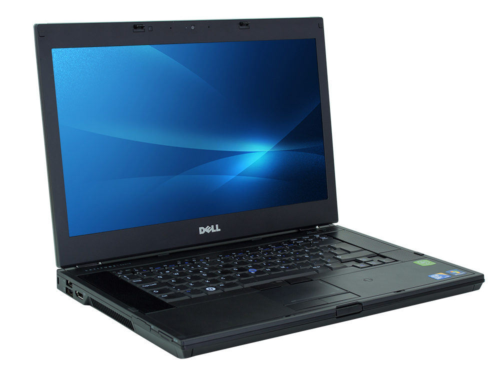 DELL Latitude E6510 - i5-520M | 4GB DDR3 | 160GB HDD 2,5"