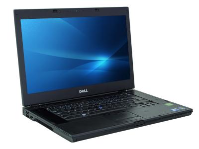 Notebook DELL Latitude E6510