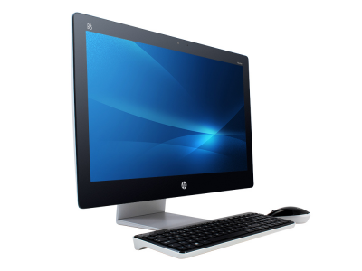 All In One HP Pavilion 23-q110na AiO