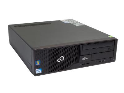 Počítač FUJITSU Esprimo E510 SFF