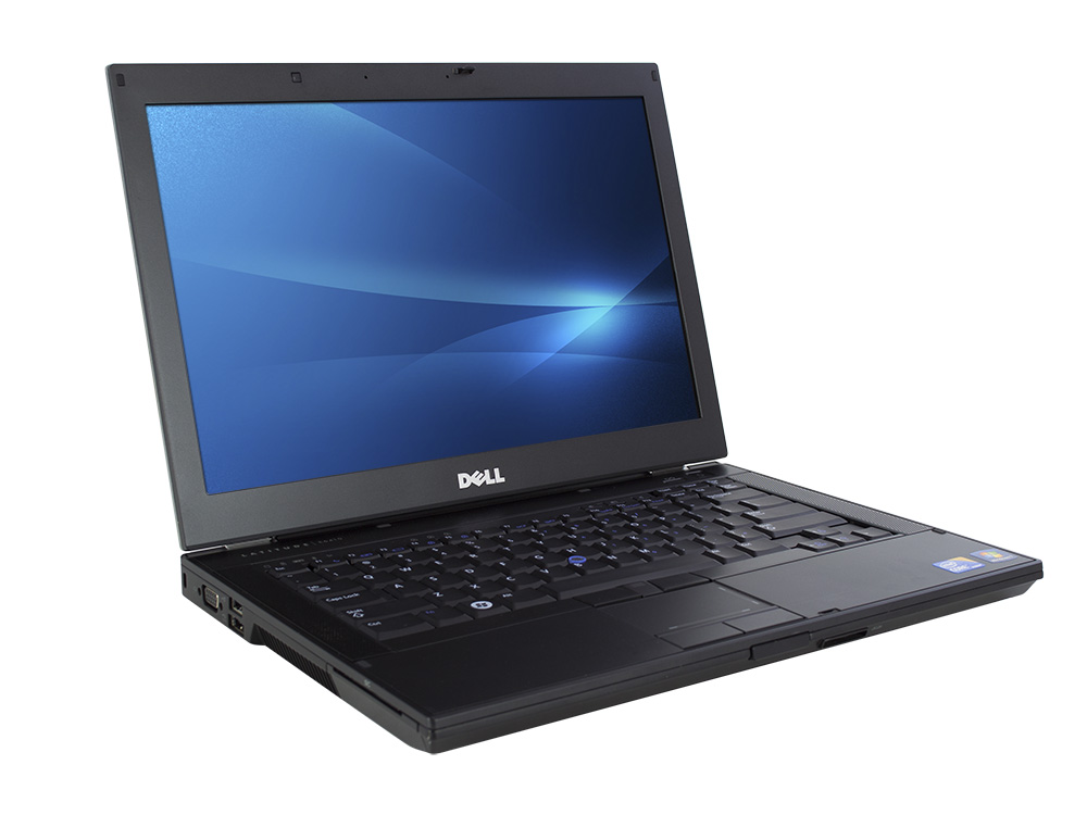 DELL Latitude E6410 - i5-540M | 4GB DDR3 | 160GB HDD 2,5"