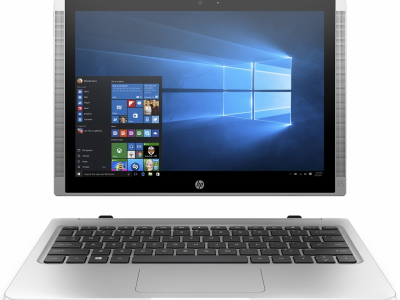 Notebook HP Pavilion x2 - 12-b000nt