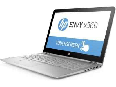 Notebook HP ENVY x360 - 15-aq102nx