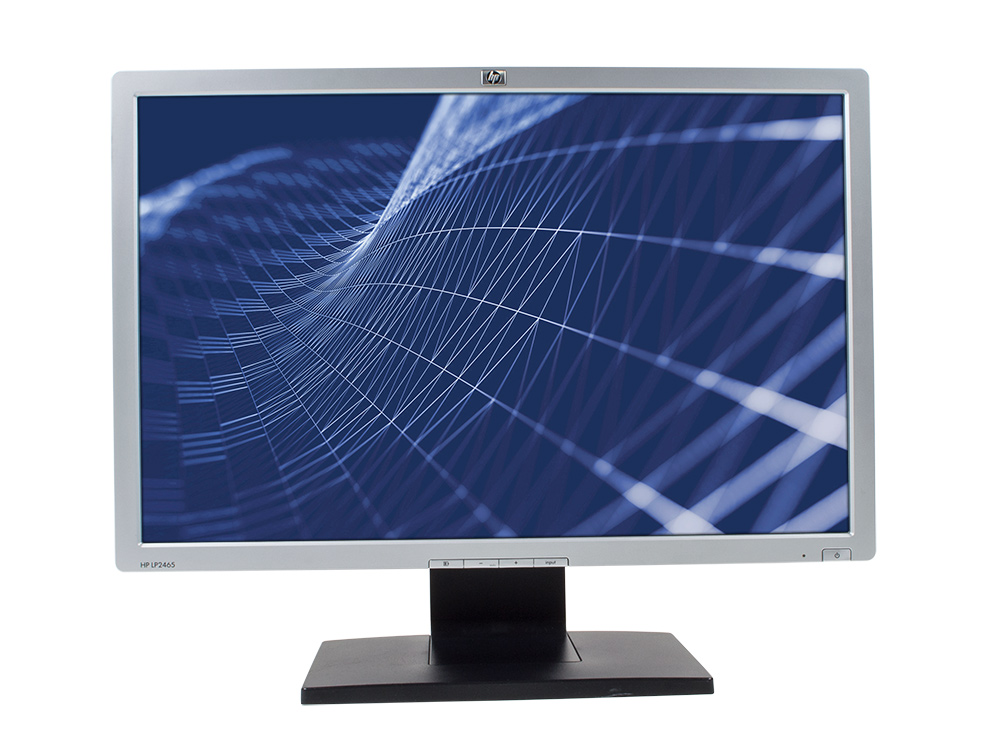 HP LP2465 - 24"