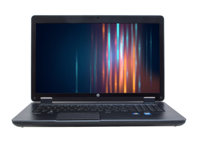 Notebook HP ZBook 17