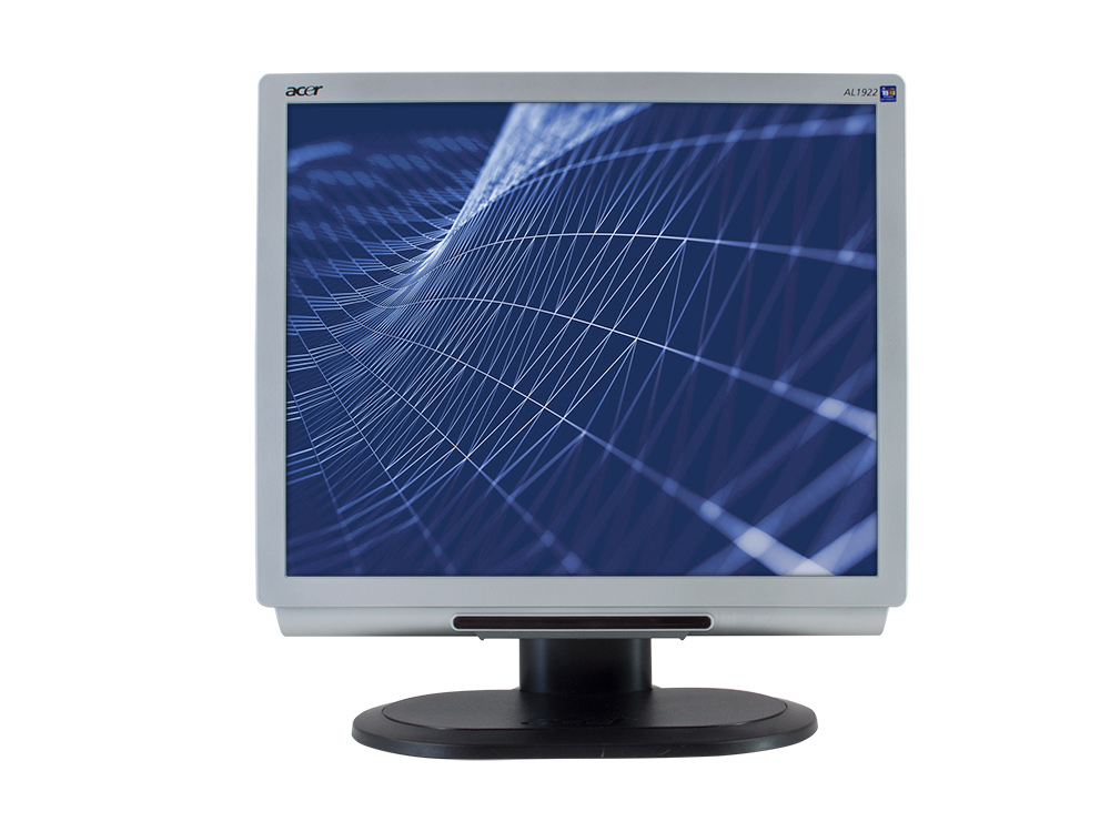 "ACER AL1922 - 19"" | 1280 x 1024 | DVI | VGA | A-"