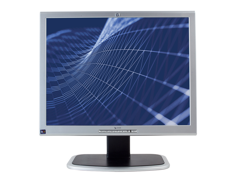 HP LP2035 - 20"