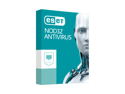 Softvér ESET NOD32 - 2 years - 1 PC