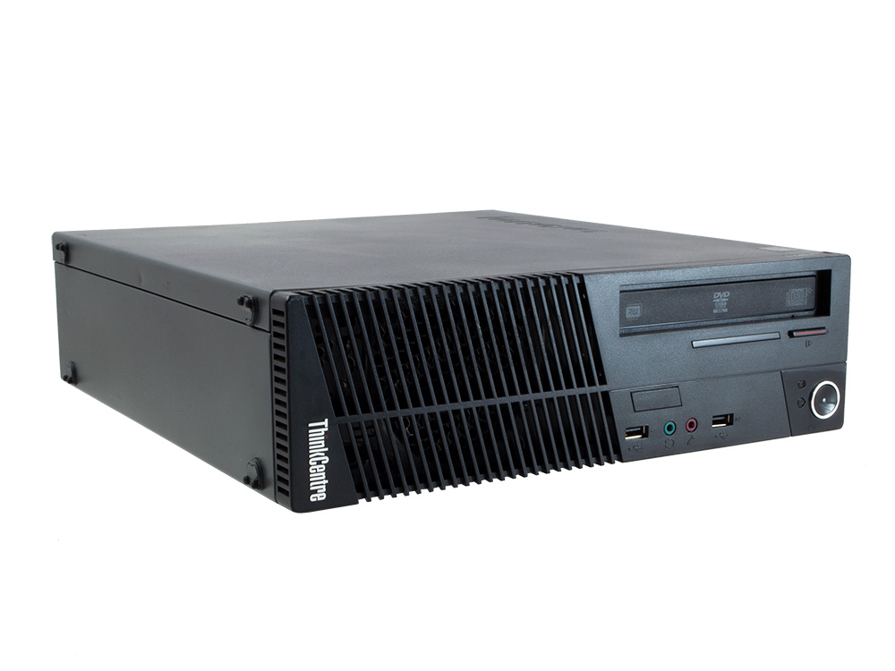 LENOVO Thinkcentre M73 SFF - SFF | i5-4690 | 4GB DDR3 | 500GB HDD 3,5"