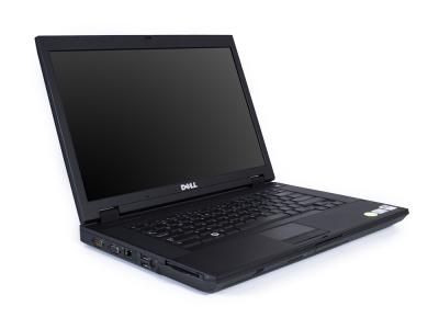 Notebook DELL Latitude E5500