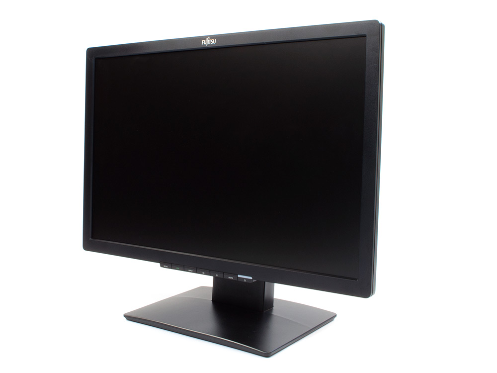 FUJITSU B22W-7 LED black - 22"