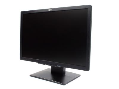 Monitor FUJITSU B22W-7 LED black