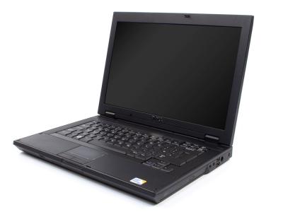 Notebook DELL Latitude E5400