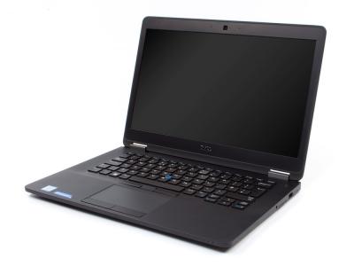 Notebook DELL Latitude E7470