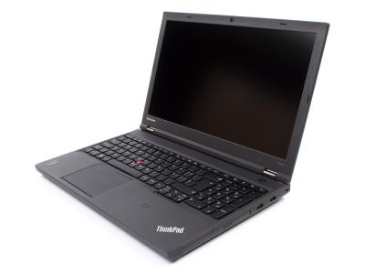 Notebook LENOVO ThinkPad T540p
