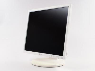 Monitor LG 19MB35PM White