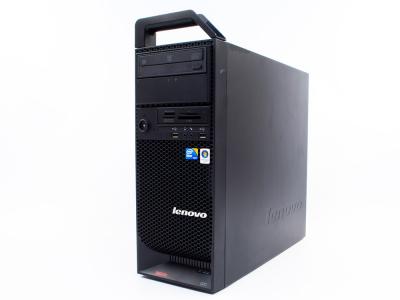 Počítač LENOVO ThinkStation S20 (4157)